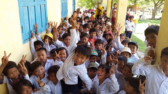 Từ thiên  Vietnam Smile