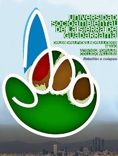9ª edición de la Universidad Socioambiental de la Sierra de Guadarrama