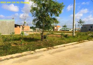 Bán đất nền khu i Mỹ Phước 3 giá rẻ