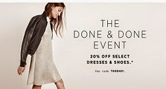 Now on Madewell Simplified: 20% Off Select Dresses & Shoes...