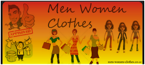 Men Women Clothes