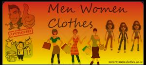 Men Women Clothes