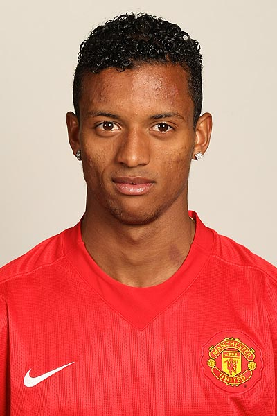 The Best Footballers: Nani known as football winger of Portugal