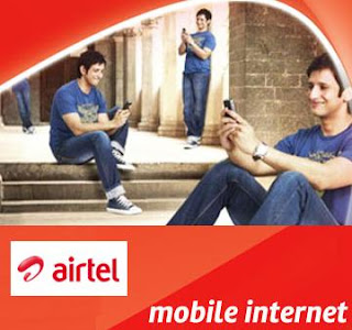 Airtel Latest Working Proxy Trick 2012
