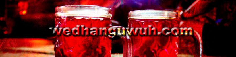 Wedang Uwuh, Minuman Tradisional Rempah Alami