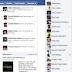 Facebook New Live Pulse Feed Bar