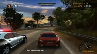 Download need for speed III hot pursuit PSX ISO Untuk Komputer Full Version ZGASPC