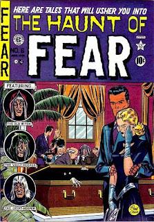 Haunt of Fear #6