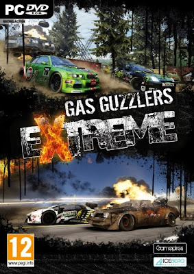 Gas Guzzlers Extreme Download PC Game
