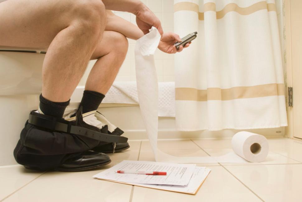 Điều trị bệnh trĩ tại nhà hiệu quả không dùng thuốc