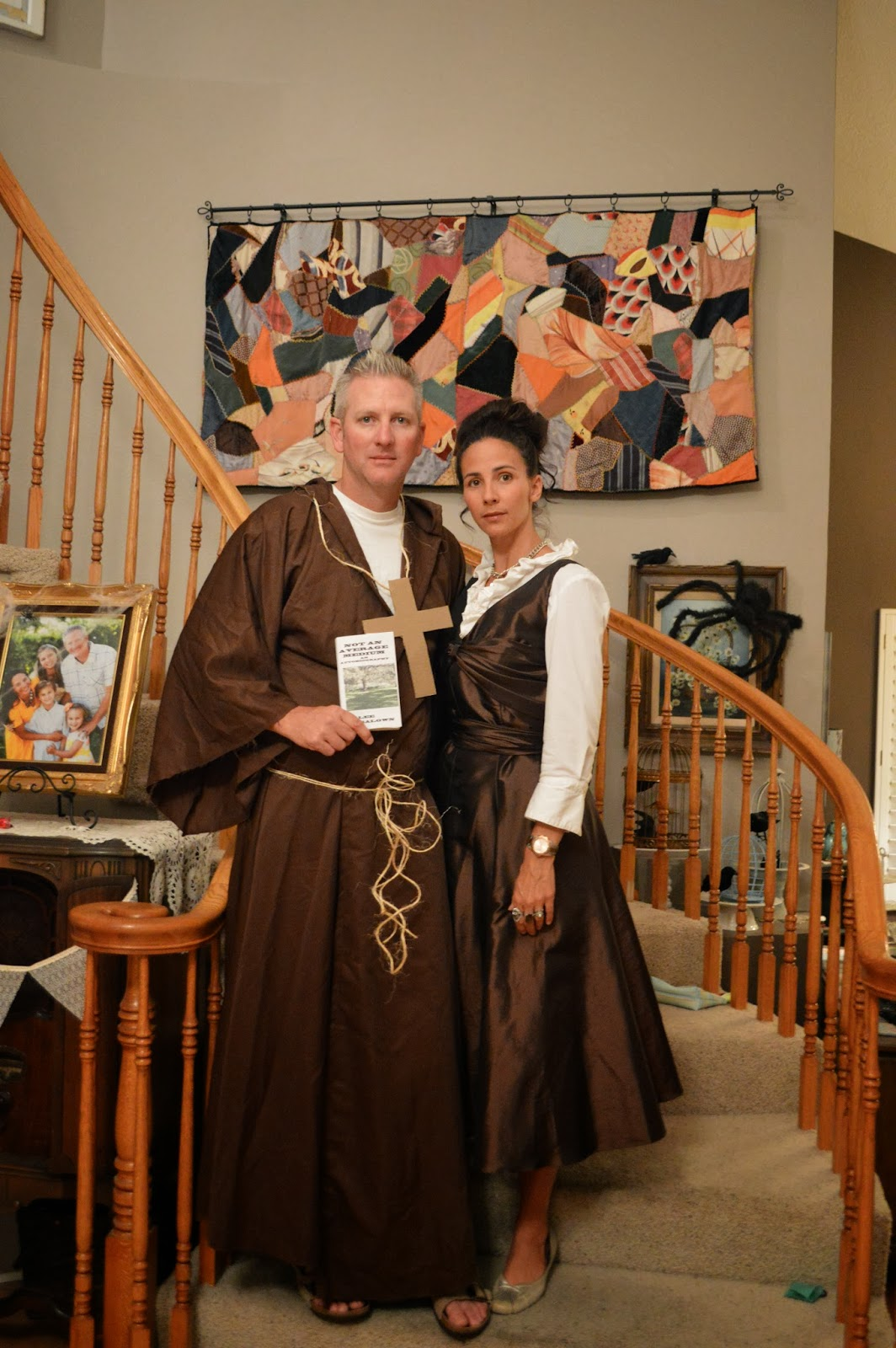 Jedi craft girl halloween murder mystery dinner party for Secret dinner party