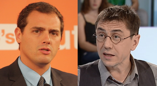 Rivera y Monedero
