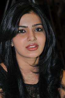 Samantha with Vikram-shankar film
