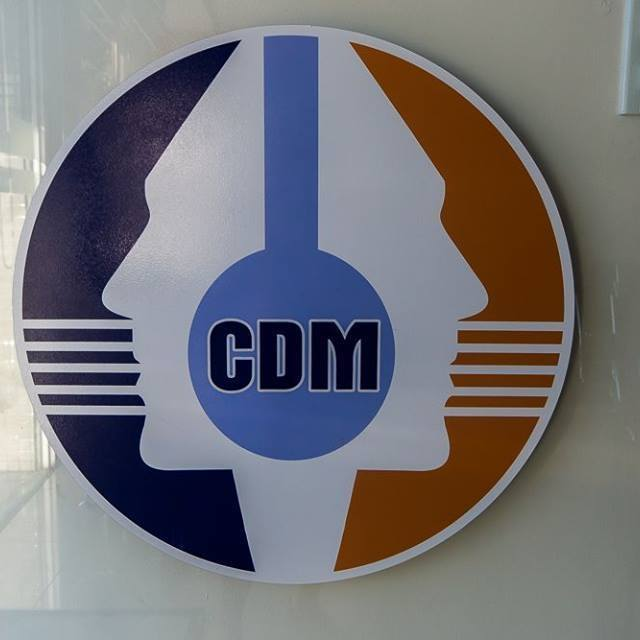Clínica CDM Xique-Xique-BA.