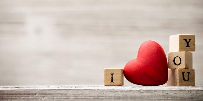 Oxytocin ' Hormon Cinta '