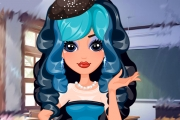 Barbie Yeni 2014 Oyunu