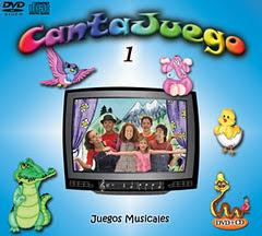 CANTA CON EL CANTAJUEGO
