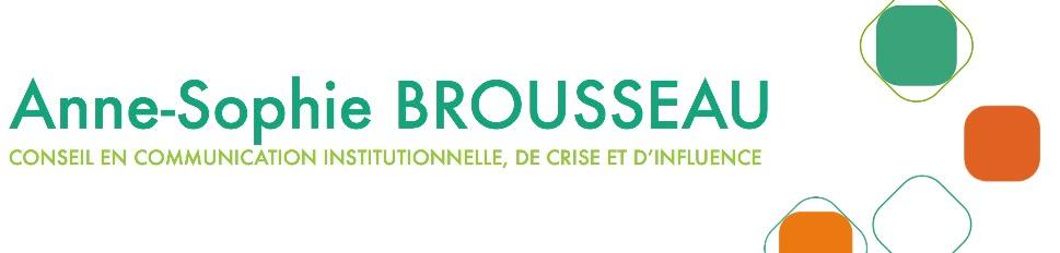 Anne-Sophie BROUSSEAU
