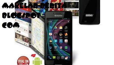 Spesifikasi dan kelebihan Smartfren Andromax-U review harga | Makelar