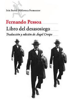 Descarga: Fernando Pessoa - Libro del desasosiego