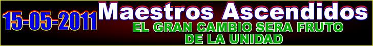 EL GRAN CAMBIO SERÁ ...