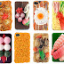 Casing iPhone Japanese Food