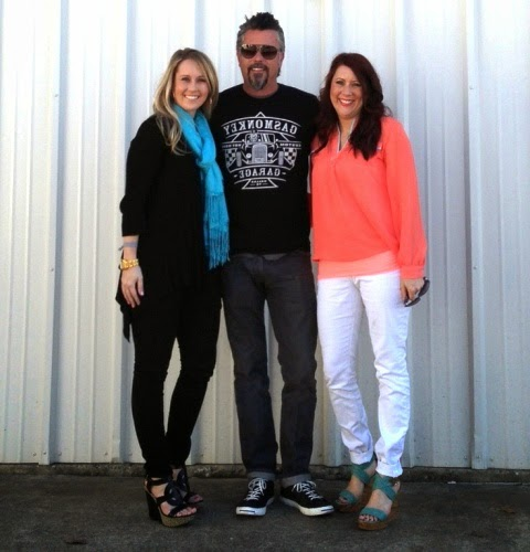 Discovery channel fast and loud richard rawlings wife short news