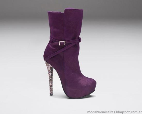 Micheluzzi botas invierno 2013 moda