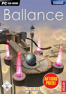 Free Donwload Ballance Games
