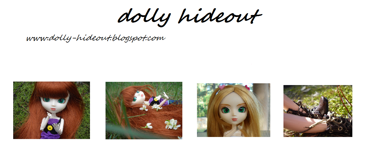 dolly hideout