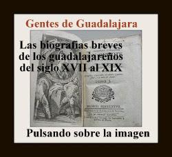 Gentes de Guadalajara