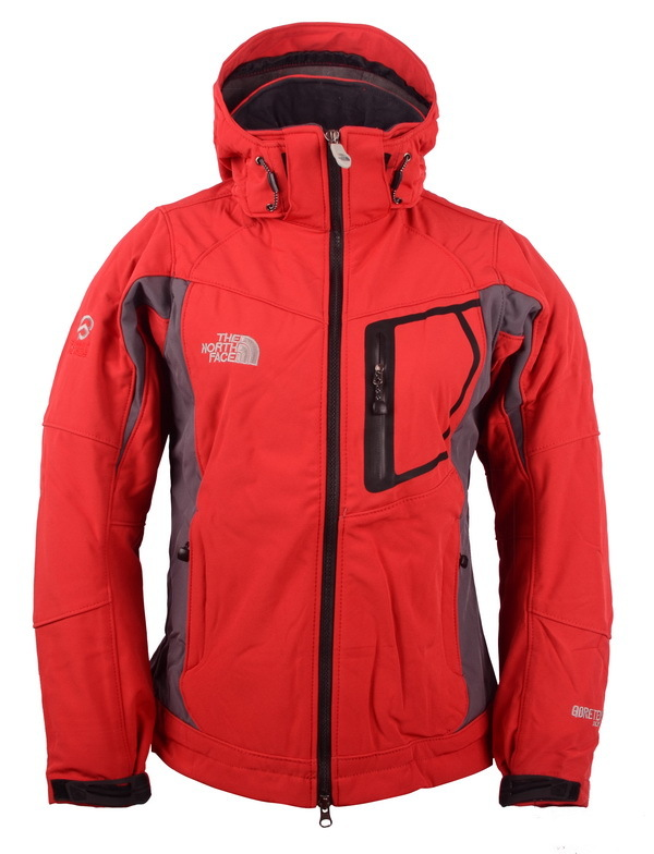 abrigo north face chico