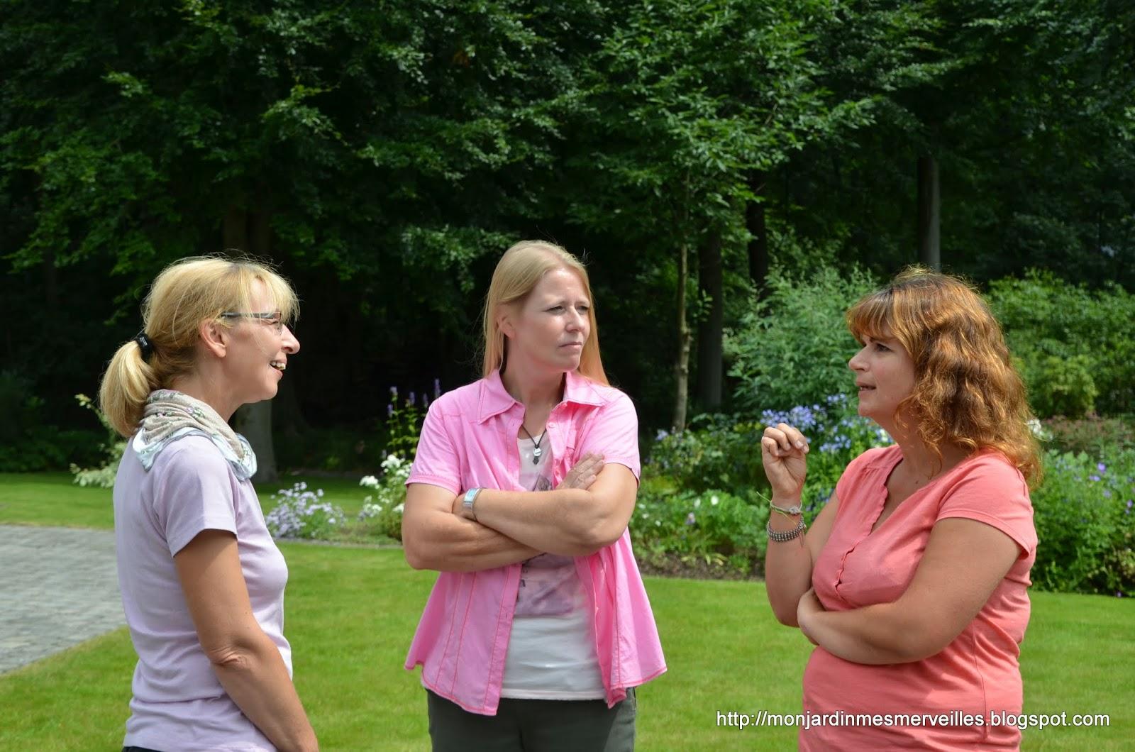 Mon jardin mes merveilles the happy best friends day for Alexandre jardin mes trois zebres