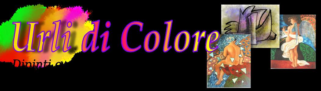 Urli di colore