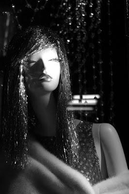 Bergdorf Goodman Mannequin