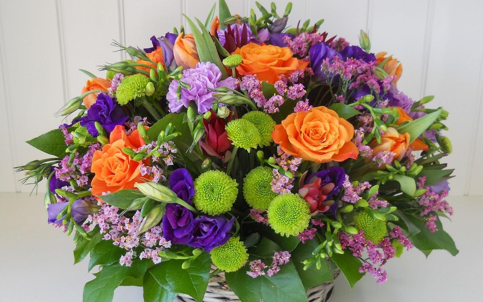Fotos de ramos de rosas hermosas imagui - Ramos de flores hermosas ...