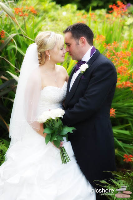 moorland garden hotel dartmoor devon wedding picshore photography
