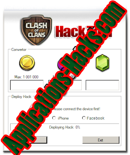 Clash Of Clans Cheats and Hack v.2.92