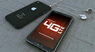 Rumor: iPhone 5 Will Use LTE Networks