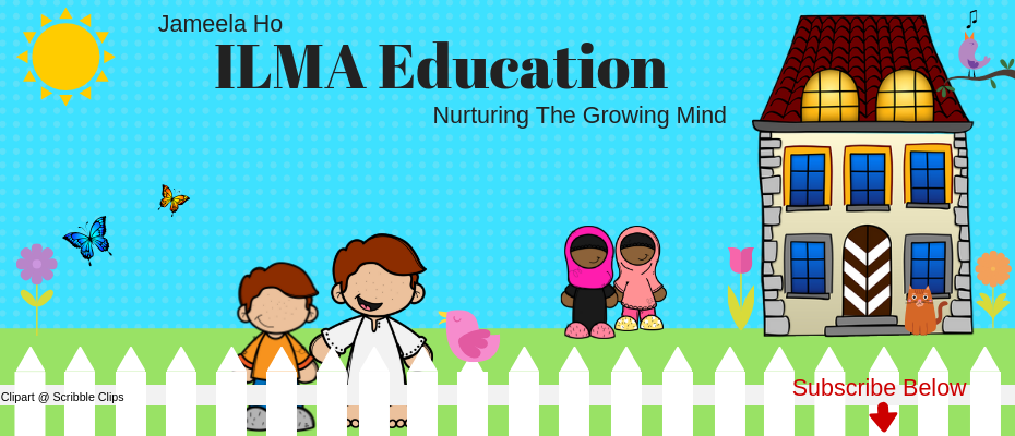 ILMA Education