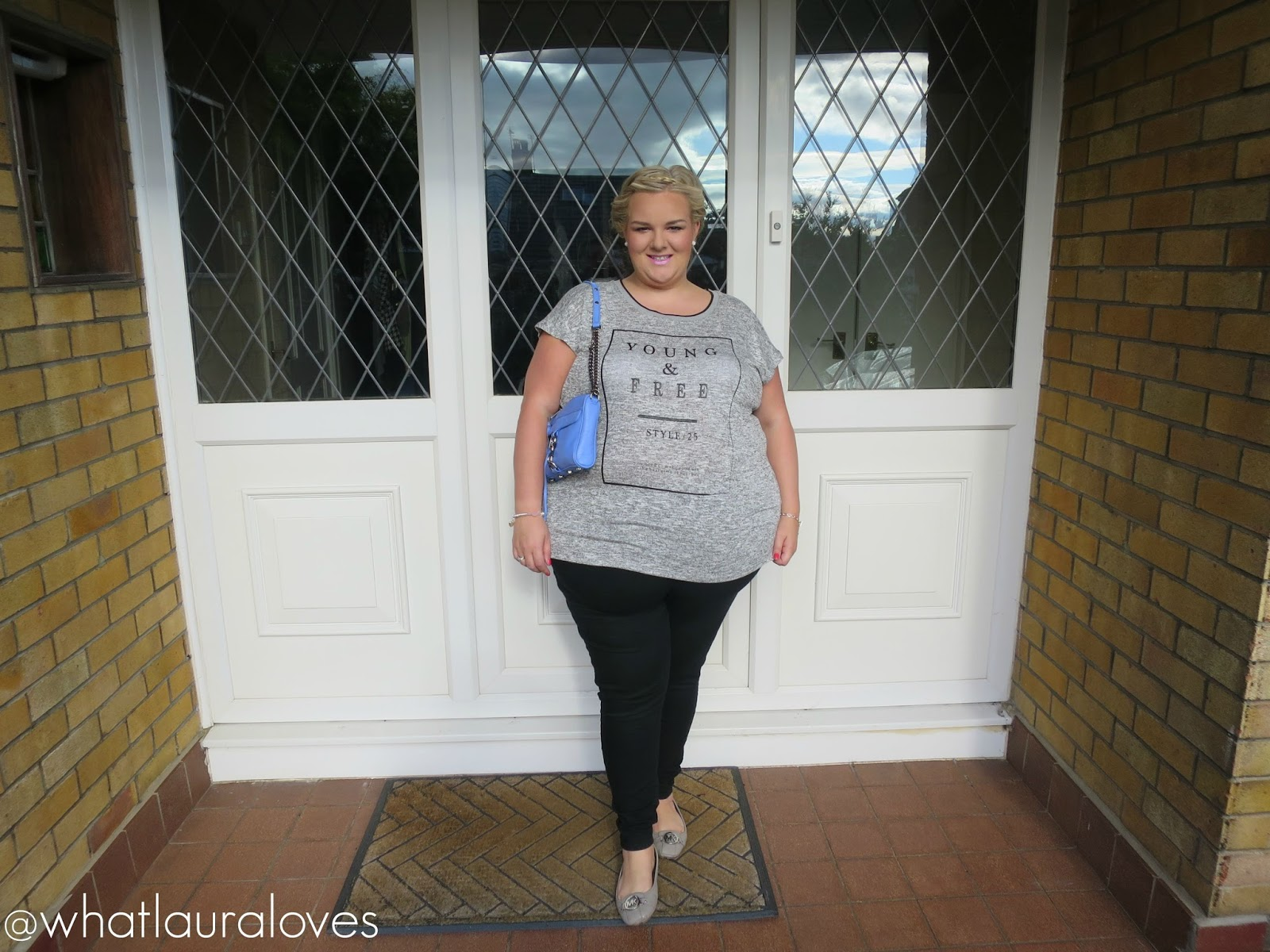Yours Clothing, Rebecca Minkoff, ASOS, Michael Kors, Plus Size, Plus Size Fashion,