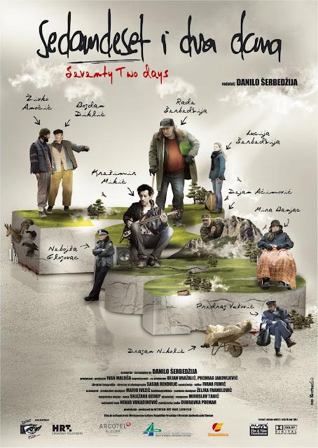 72 Days • Sedamdeset i dva dana (2010)