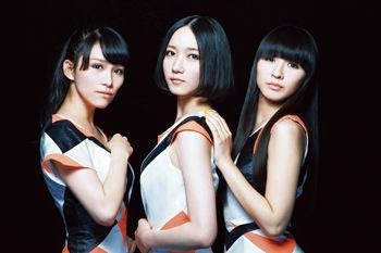 The Weekly Quickie:  Perfume, Morning Musume, G.L.A.M.S., Destrose, Golden Bomber