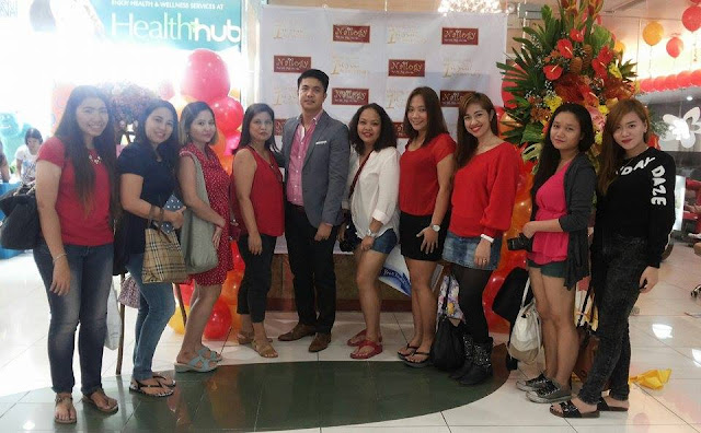 nailogy bloggers, beauty bloggers philippines,