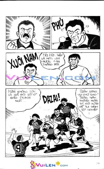 Jindodinho - Đường Dẫn Đến Khung Thành III Tập 28 page 19 Congtruyen24h