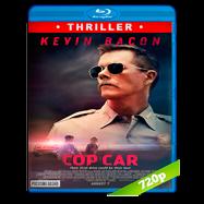 Cop Car (2015) BRRip 720p Audio Dual Latino-Ingles