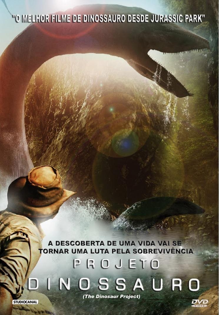 Projeto Dinossauro – Dublado (2012)