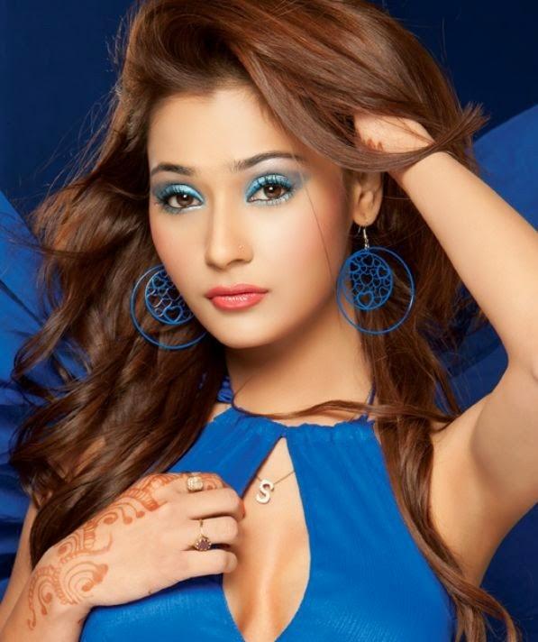 Sara Khan - TELLY ADDAA
