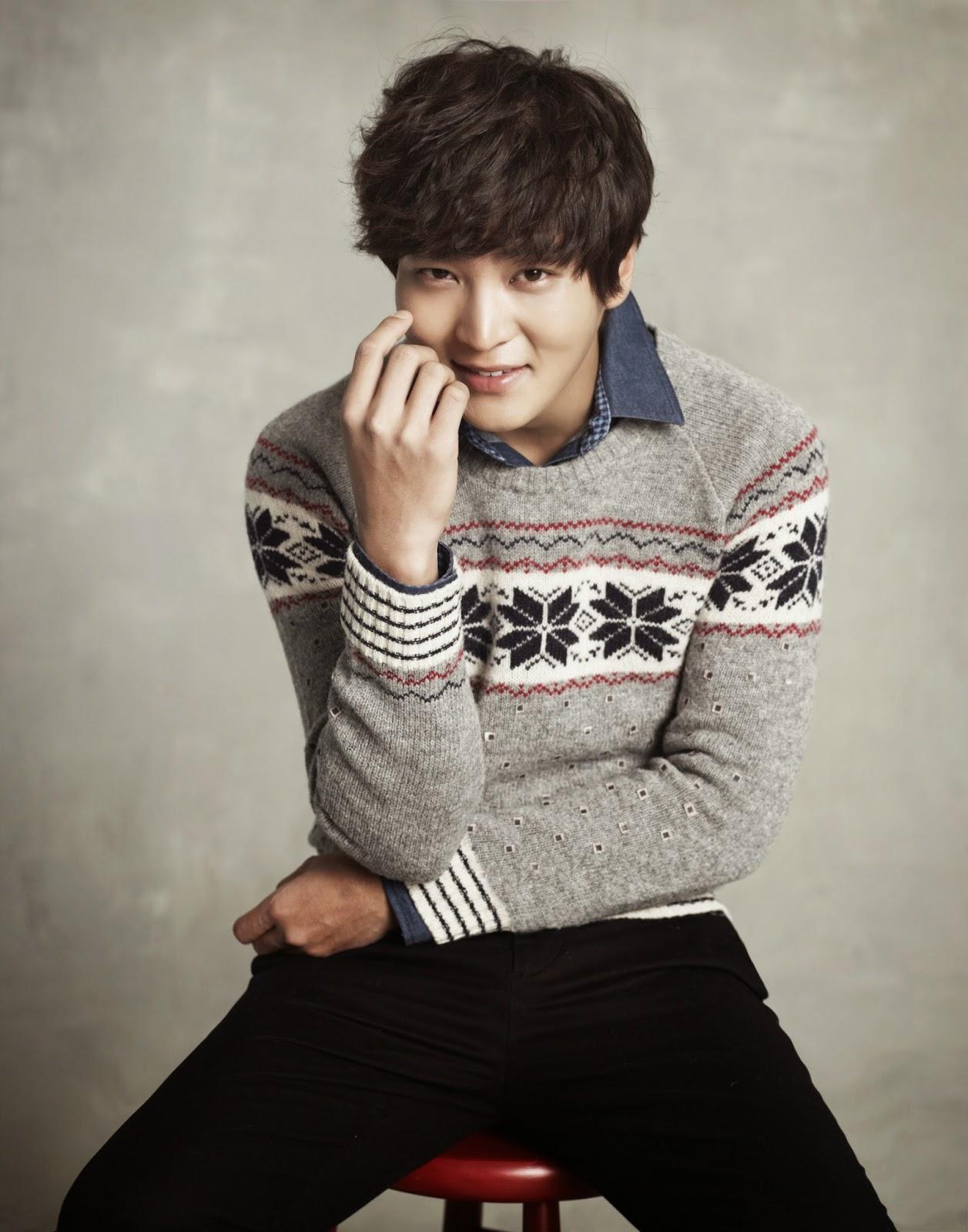 Biodata Lengkap Joo Woon (주원) dan Foto