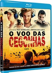 Download - O Voo das Cegonhas - COMPLETO - Dual Áudio (2013)